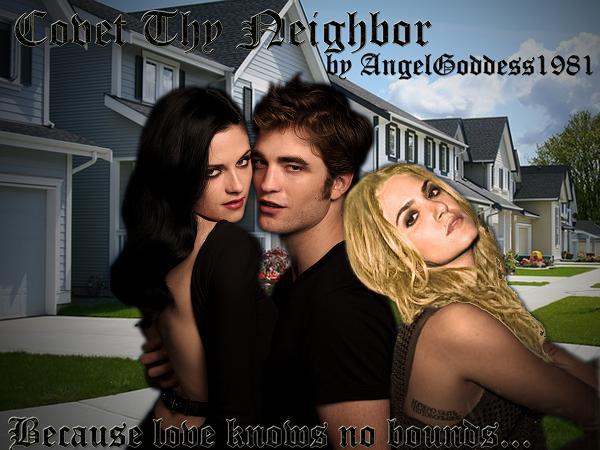 Twilight fan fiction sex